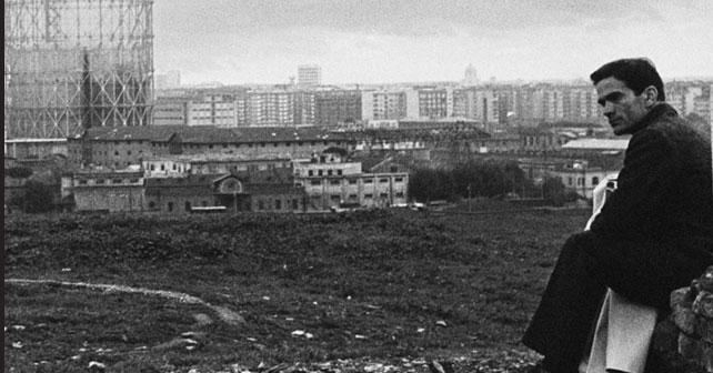Un'altra Roma: le periferie di Roma scoperte attraverso le parole di Pasolini