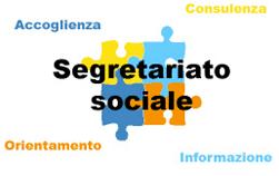 Municipio Roma I Centro: Servizio Sociale