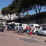 #SicuramenteVicini con le ACli di Roma per anziani, ragazzi e fragili