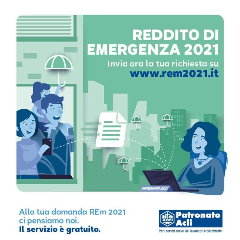 Reddito di emergenza: nuovo portale per le richieste