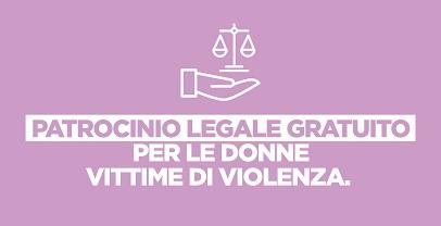 Legali gratis alle donne vittime di violenza