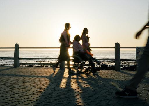 Pacchetti vacanza disabili